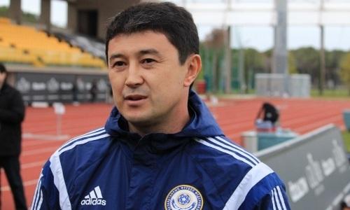 Назван новый спортивный директор «Астаны»