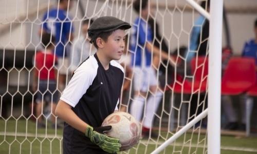 Казахстанская федерация футбола поддержала «Дворовую лигу юниоров»