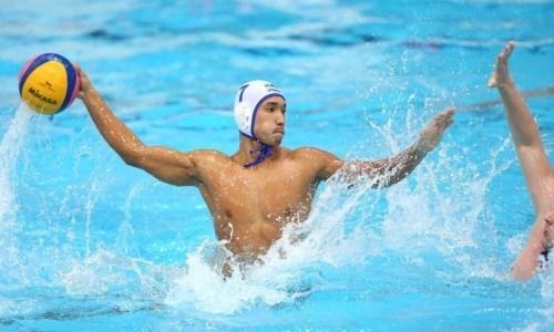 Сборная Казахстана по водному поло уступила Австралии на ЧМ-2019