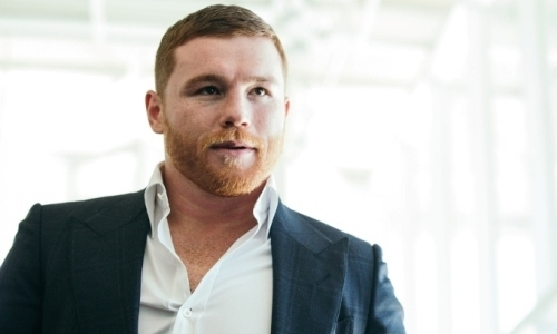 «Канело» сделал официальное заявление о срыве третьего боя с Головкиным