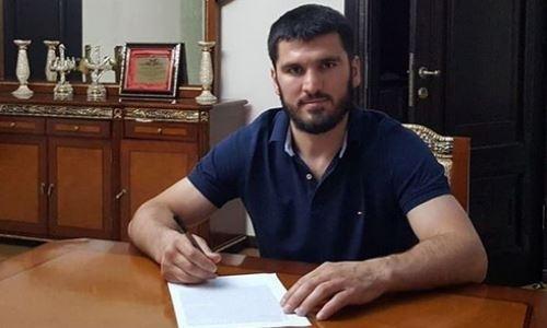 «Головкин полутяжелого веса» официально анонсировал объединительный бой с Гвоздиком