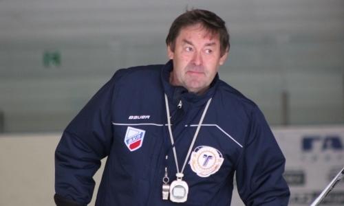 Тренер «Алтай-Торпедо» рассказал об изменениях в команде и подготовке к сезону