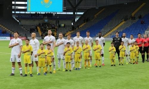«Тобол» проведет все матчи квалификации Лиги Европы на «Астана-Арене»