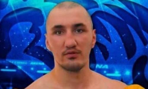 Обидчик Василия Левита дебютирует на профи-ринге