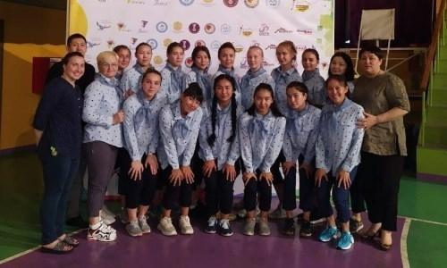 Казахстанские гандболистки отправились завоевывать путевку на чемпионат мира