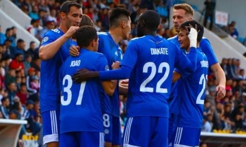 «Слишком сильно переоценивают». «Ордабасы» предостерегли перед ответным матчем Лиги Европы