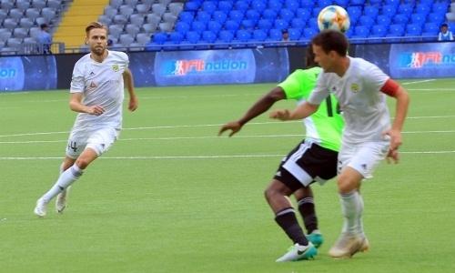 «Не обыграл почтальонов...». Юсуп Шадиев оценил результаты казахстанских команд в Лиге Европы