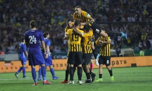 «Одна команда из Казахстана в третьем раунде Лиги Европы есть». Итоги и прогнозы на еврокубки от известного тренера