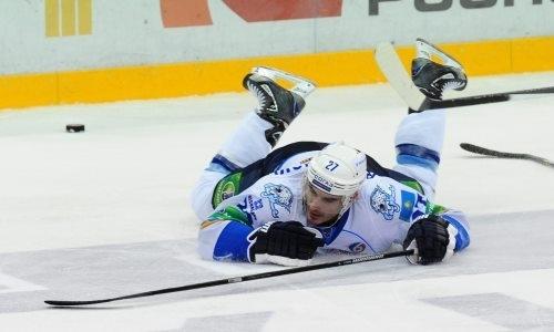 Игроки «Барыса» вошли в десятку лучших легионеров в истории КХЛ