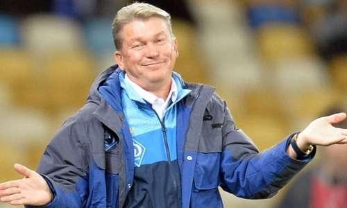 «Астана» прокомментировала «интерес» к бельгийскому нападающему и Олегу Блохину