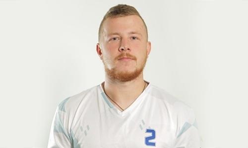 Защитник «Номада» перешёл в «Алматы»