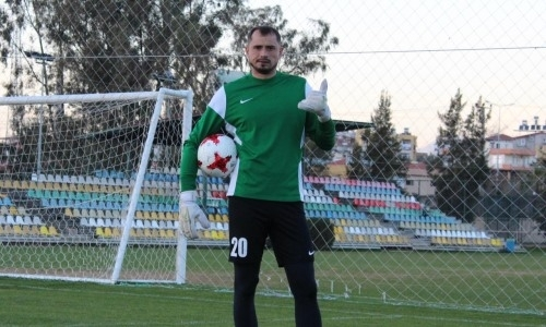 Голкипер стал очередным игроком, покинувшим «Атырау»