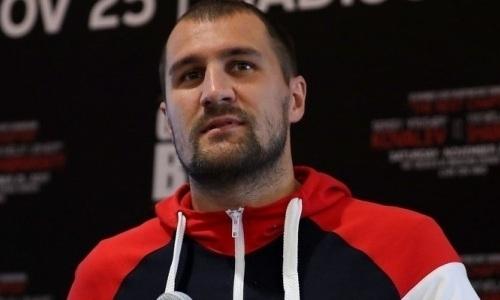 Ковалеву озвучили неутешительные последствия отказа отбоя с«Канело»