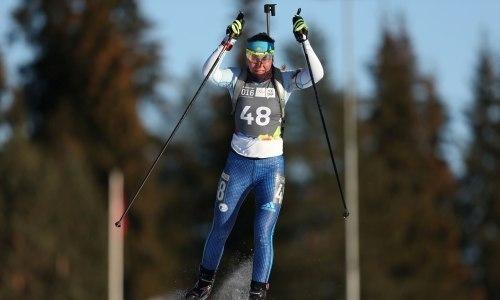Бывшая биатлонистка сборной Казахстана рассказала о получении российского гражданства
