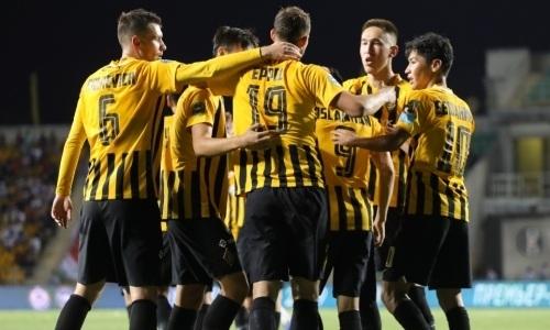 «Кайрат» будет сеяным в третьем раунде ЛЕ и избежит матчей с клубами АПЛ и Ла Лиги