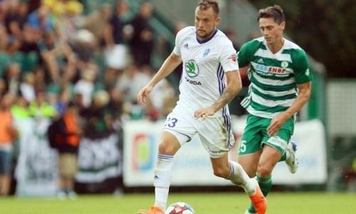 «Млада-Болеслав» перед матчем с «Ордабасы» потерпел разгромное поражение