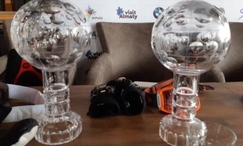 Какие зимние спортивные соревнования состоятся в Алматы в этом году