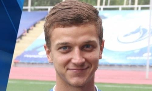 Клуб КПЛ объявил о подписании контракта с легионером