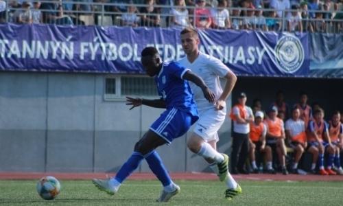 «Казахи могут сказать: на кого смотреть?!». Агент ФИФА объяснил засилье африканцев в казахстанских клубах