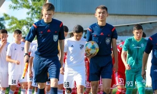 Назначения судей и инспекторов на матчи 19-го тура Второй лиги