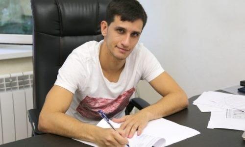 Клуб КПЛ подписал бывшего футболиста соперника «Ордабасы» в Лиге Европы