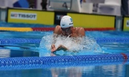 Пловец Баландин стал только седьмым на своей коронной дистанции на чемпионате мира