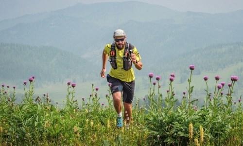 Алматинский спортсмен продолжает открывать Казахстан