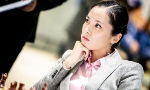 Казахстанская шахматистка выиграла престижный турнир в Чехии