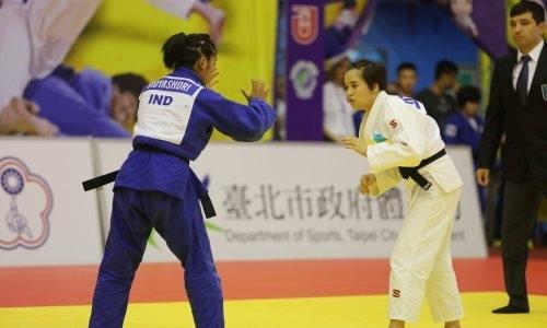 Казахстан занял третье место в медальном зачете молодежного чемпионата Азии
