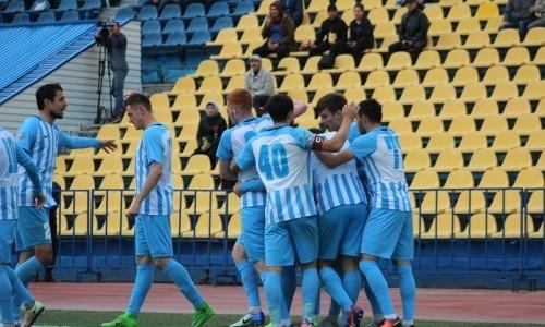 «Кызыл-Жар СК» разгромил «Астану М» в матче Первой лиги