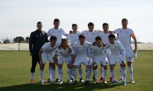 «Кыран» обыграл «Кайрат-Жастар» в матче с семью голами в матче Первой лиги