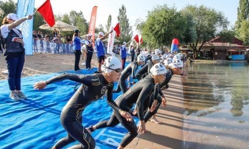 Каковы шансы попадания на Олимпиаду-2020 у сборной Казахстана по триатлону