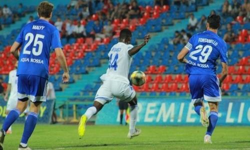 21 тур КПЛ. «Астана» с «Ордабасы» тормозят, «Тобол» прыгает вверх