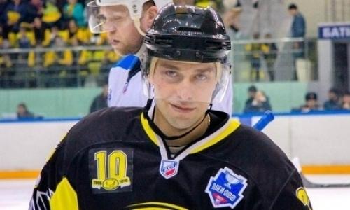 «Самое главное, что есть амбиции». Скандальный экс-форвард «Сарыарки» — о продолжении карьеры в КХЛ