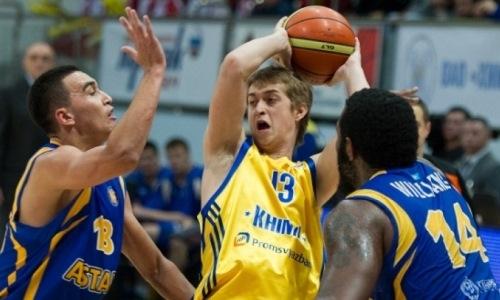 Единая лига ВТБ: «Астана» начнет новый сезон в Казани