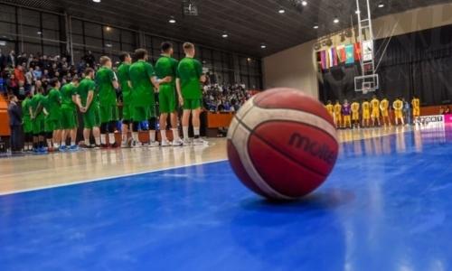 Казахстанский клуб будет участвовать в Евразийской Лиге