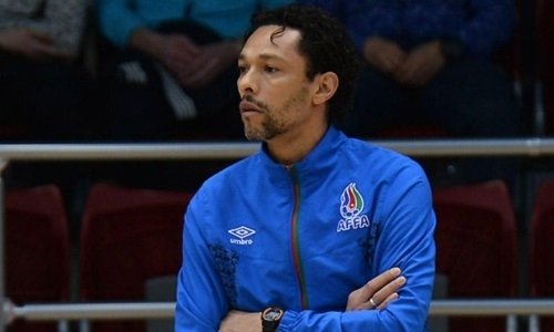 Cпециалист из Бразилии стал главным тренером в казахстанском клубе