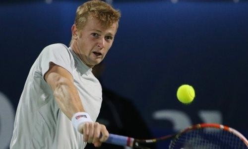 Казахстанский теннисист в третий раз в карьере выиграл четыре титула в сезоне
