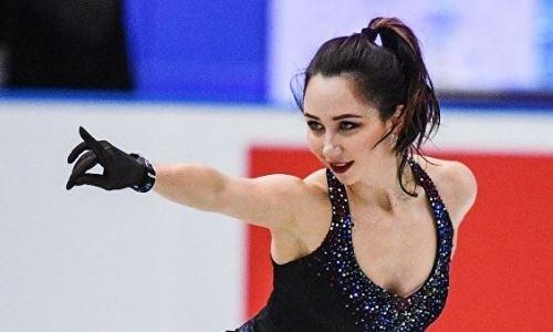 «Мне ближе Тотти и Джеррард». Главная соперница Турсынбаевой из России выдала смелое заявление