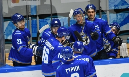 «Номад» одержал третью победу в матче Кубка губернатора Оренбургской области
