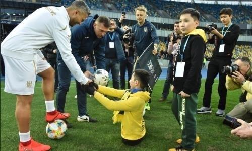 Казахстанский Вуйчич поедет на Суперкубок УЕФА-2019