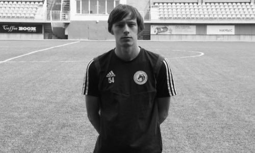 Футболист «Окжетпеса» умер в возрасте 19 лет