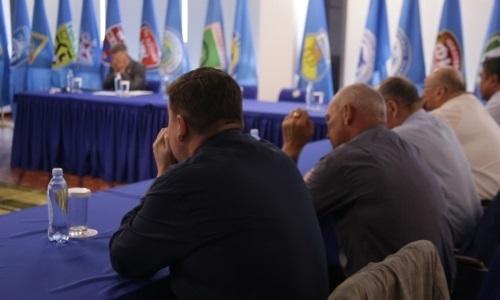 Судейско-экспертная комиссия КФФ рассмотрела спорные решения арбитров в матчах 21 и 22 туров КПЛ