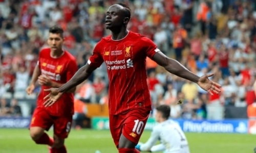 «Ливерпуль» и «Челси» в серии послематчевых пенальти выявили обладателя Суперкубка УЕФА
