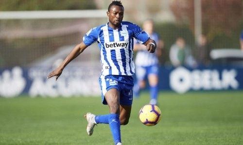 Твумаси после ухода из «Астаны» не задержался в Испании и перейдет в новый клуб