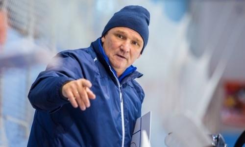 «Поменяется направленность тренировок». Наставник «Торпедо» оценил выступление команды на турнире в Ижевске