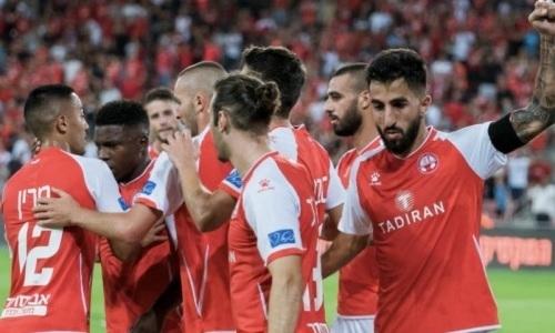Обидчик «Кайрата» вышел в раунд плей-офф Лиги Европы