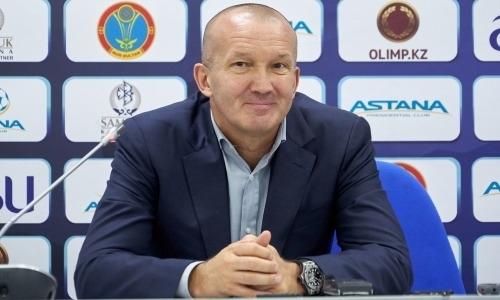 Григорчук рассказал о втором разгроме «Валлетты» и следующем сопернике в Лиге Европы