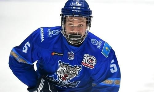«Ужасный хоккей». Капитан «Снежных Барсов» эмоционально отреагировал на поражение