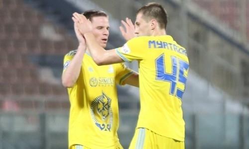 «Никакого преимущества». Юсуп Шадиев оценил шансы «Астаны» против БАТЭ в плей-офф Лиги Европы
